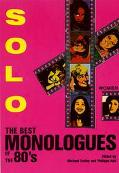 Solo The Best Monologues of the 80S/Women