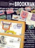 2014 Brookman US, Canada, UN Stamp Catalog (Perfect Bound)