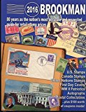 2016 Brookman United States, United Nations & Canada Stamps and Postal Collectibles Perfect ...