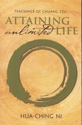 Attaining Unlimited Life: Teachings of Chuang Tzu