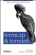 Termcap and Terminfo