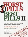 Worst Pills Best Pills
