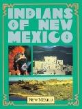 Indians of New Mexico - Richard C. Sandoval - Paperback - 1ST
