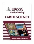 Upco's the Physical Setting Review - Earth Science