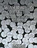 Washington Quarters State Collection 2004 - 2008