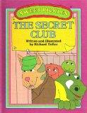 The Secret Club (Sweet Pickles)