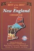 Best of the Best from New England Selected Recipes from the Favorite Cookbooks of Rhode Isla...
