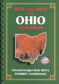Best of the Best from Ohio Selected Recipes from Ohio's Favorite Cookbooks