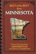Best of the Best from Minnesota Selected Recipes from Minnesota's Favorite Cookbooks