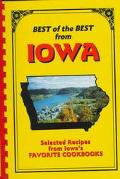 Best of the Best from Iowa Selected Recipes from Iowa's Favorite Cookbooks