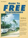 Don Wright's Guide to Free Campgrounds - Don Wright - Paperback