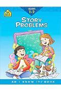 Story Problems Grades 1-2 Math