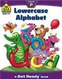 Lowercase Alphabet (Get Ready Books)