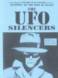Ufo Silencers Mystery of the Men in Black