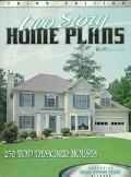 Two Story Home Plans - Garlinghouse Company - Paperback - 3RD