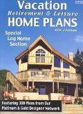 Vacation Retirement & Leisure Home Plans