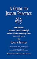 Guide to Jewish Practice
