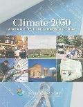 Climate 2030: National Blueprint for a Clean Energy Economy
