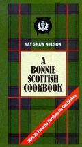 Bonnie Scottish Cookbook
