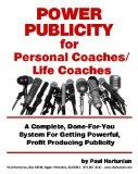 Power Publicity for Personal Coaches