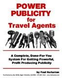 Power Publicity for Travel Agents