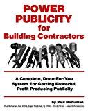 Power Publicity For Building Contractors