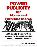 Power Publicity For Home and Furniture Stores