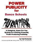 Power Publicity For Dance Schools