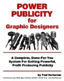 Power Publicity For Graphic Designers