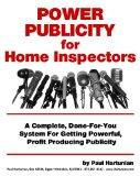 Power Publicity For Home Inspectors