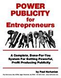 Power Publicity For Entrepreneurs