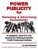Power Publicity For Copywriters