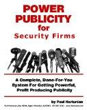 Power Publicity For Security Firms