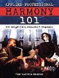 Applied Professional Harmony 101