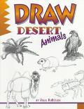 Draw Desert Animals