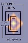 Opening Doors What Happens in Gestalt Therapy