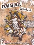 Cow Attack - Baxter Black - Paperback