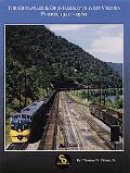 Chesapeake & Ohio Railway in West Virginia 1940-1960 Photos
