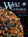 World Civilization A Brief History