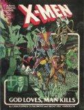 God Loves, Man Kills (X-MEN, No. 5)