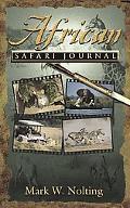 African Safari Journal