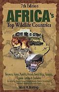 Africa's Top Wildlife Countries: Botswana, Kenya, Namibia, Rwanda, South Africa, Tanzania, U...