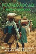 Madagascar Madagasikara