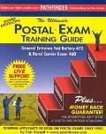 Postal Exam Training Guide General Entrance Test Battery 470 & Rural Carrier Exam 460