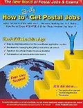 How to Really Get Postal Jobs: Apply for Post Office Jobs 24/7 ... No More Waiting for Test ...