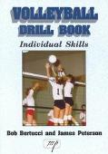 Volleyball Drill Book Individual Skills