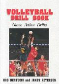 Volleyball Drill Book Game Action Drills