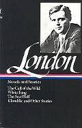 Jack London Novels and Stories