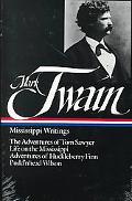Mark Twain Mississippi Writings