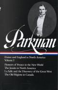 Francis Parkman France and England North America